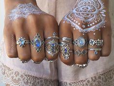 BohoMoon The online destination for bohemian jewellery Hand Jewelry, Cute Jewelry, Jewelry Box, Bijoux Design, Jewelry Design, Bohemian Jewellery, Jewellery Nz, Jewellery Stand, Bohemian Accessories