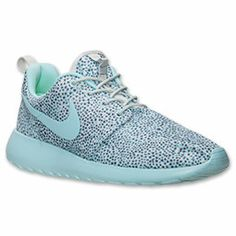 Women's Nike Roshe Run Casual Shoes... Aidan says they look like pink  sprinkles! :) | What a girl wants | Pinterest | Nike roshe, Roshe and Casual  shoes