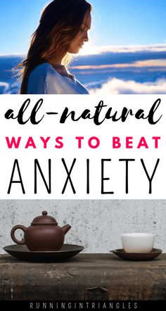 8 Natural Methods for Coping with Anxiety Learn about the different ways of dealing with anxiety without medication. Includes aromatherapy, exercise, journaling, therapy and more. Anxiety Tips, Deal With Anxiety, Stress And Anxiety, Anxiety Quotes, Postpartum Anxiety, Postpartum Depression, Health And Wellness, Mental Health, Wellness Tips