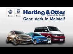 www.herting-otter.de Herting und Otter Automobile steht für die hochwertige Fahrzeugflotte von Volkswagen. Das große Angebot von Jahres- und Gebrauchtwagen begeistert ebenso wie die auf Ihre Verhältnisse abgestimmten Finanzierungsmodelle. Modernste Diagnosetechnik sowie erfahrene Monteure sorgen für die Verkehrssicherheit Ihres Autos. Herting&Otter Automobile GmbH, Bruno-Dreßler-Str. 1, 63477 Maintal, Tel.: (06109) 76 34 0, E-Mail: info@herting-otter.vapn.de #auto #pkw #fahrzeug #vw…