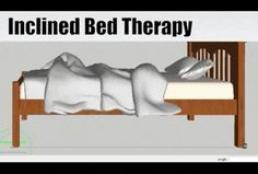 Sleeping Inclined To Restore and Support Your Health For Free. Fascinating Science, Discovery, History and Medical Research In Circulation And Posture, by Andrew K Fletcher Memory Problems, Flat Bed, Medical Research, Diy Bed, Sleep Apnea, Wooden Diy, Restore, 6 Inches, Disorders