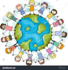 Find Doodle Illustration Featuring Girls Hands Linked stock images in HD and millions of other royalty-free stock photos, illustrations and vectors in the Shutterstock collection. Thousands of new, high-quality pictures added every day. Educational Activities, Activities For Kids, Baby Park, Earth Day Crafts, Animal Crafts, Activity Games, Kids Education, Doodle Art, Nasa