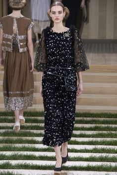Chanel, Look #47