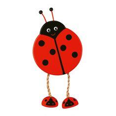 Ladybird (Wall), Wall Lights, Globug - Kids & Home Lighting Kids Lighting, Home Lighting, Childrens Lamps, Lady Bug Tattoo, Kids House, Logo Inspiration, Clipart, Cute Kids, Kids Room