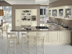 Veronica - Cucine Classiche - Cucine Lube | for my new kitchen ...