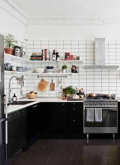 Interior Design | Swedish Style