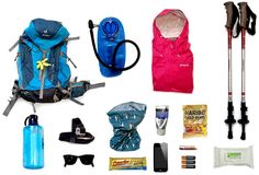 WHAT TO WEAR TO UHURU PEAK: A gear guide for your trek to the summit of Kilimanjaro — WHOA travel