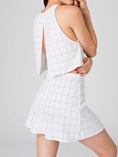 Image result for american apparel lulu skirt pattern