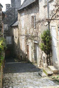 Turenne en Corrèze-Limousin