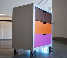 Lagomorph Design : Custom Hand Built Furniture