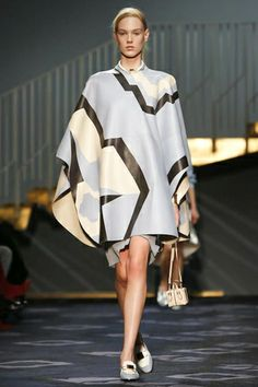 Tod's Ready To Wear Fall Winter 2014 Milan - NOWFASHION