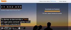 Iniciar sesión en Twoo con Facebook - http://eliminartwoo.com/iniciar-sesion-en-twoo-con-facebook/