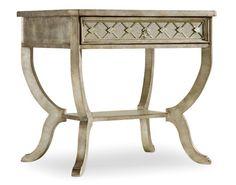 Sanctuary Bardot Bedside Table   Hooker Furniture   Star Furniture   Hooker Furniture – Sam Moore – Bradington Young – Seven Seas
