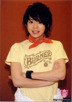 #Daikiarioka the burner bb #hsj