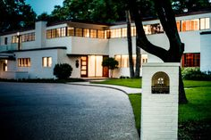 Monday Morning Millionaire: Landmark Lakewood Home of the Late Stanley Marcus Listed for $5.4 Million