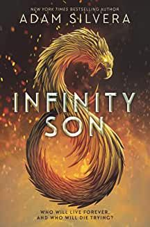 """Read """"Infinity Son"""" by Adam Silvera available from Rakuten Kobo. Balancing epic and intensely personal stakes, bestselling author Adam Silvera's Infinity Son is a gritty, fast-paced adv. High Fantasy, Fantasy Books, Ya Books, Good Books, Books To Read, Teen Books, New York Times, The Fray, Young Adult Fiction"""