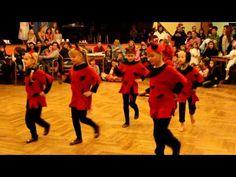 MVI 4746 - Vánoční besídka Nová Role - 4.12.2012 - Vystoupení - Čertíci - YouTube Aerobics, Try Again, Ms, Nova, Education, Youtube, Carnavals, Onderwijs, Learning