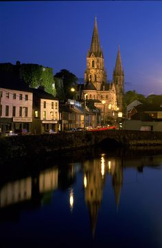 Londonderry, Northern Ireland.I want to go here one day.Please check out my website thanks. www.photopix.co.nz