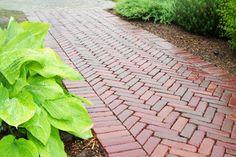 decks and brick walkways | Hardscape Brick Pavers Design & Installation - San Fernando Valley