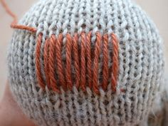 Knitted Hats, Knitting, Knits, Fashion, Useful Tips, Knit Hats, Moda, Tricot, Fashion Styles