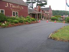 1. J Timothy's Taverne