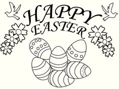 find this pin and more on religious easter coloring pages