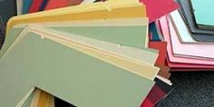 Mat Cutting: How To Cut The Basic Mat For Picture Framing