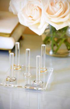GLAMboxes Ring Holders: Timeless Taste timelesstasteblog.com