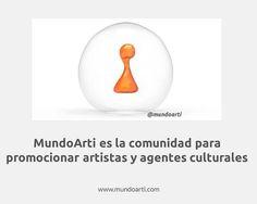 Si eres artista y te quieres promocionar tu sitio es @mundoarti Link en la bio! ... #mundoarti #artistas #promo #concurso #apadrina #photography #photooftheday #picoftheday #arte #cultura