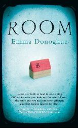 I liked/hated ROOM by Emma Donoghue. Felt a bit ripped-from-the-headlines to me, but interesting.