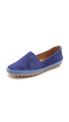 Margiela can do no wrong, these flats are on my wish list.