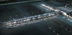 Oslo Airport Gardermoen.