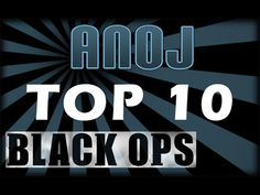 Call of Duty Black Ops: Top 10 Amazing Kills: Episode 1 by Anoj (BO Gameplay/Countdown) #blackops #cod #callofduty