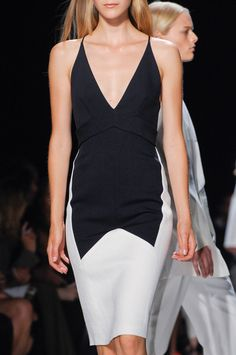 Narciso Rodriguez S/S 2013