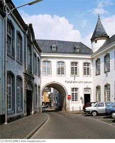 Heinsburg, Germany  I really miss living there!
