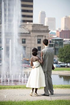 Kansas City Wedding Photography | Union Station Wedding | Photos Edge