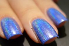 Love. Varnish, chocolate and more...: Top 10 Indie Polishes in 2013