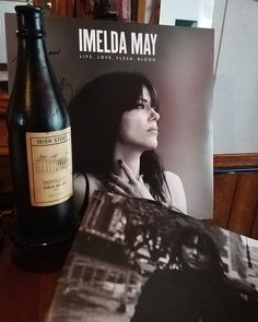 ..'thought I'd give this a spin for the day that's in it. Thinking of my mam today who passed away this year. She's shares her birthday today with this other Dublin legend. Happy birthday Mam! ...and birthday greetings @imeldaofficial ! 🎂🥃 . . @towerrecordsdublin #libertiesgirl #imeldamay #dublin #vinyl #vinyllife #singers #happybirthday #recordcollector #33rpm #instavinyl #vinylcollector #lps #vinyligclub #vinylcommunity #vinyljunkie #vinyloftheday #vinylcollection #vinylgram #greatsounds…