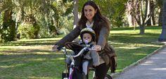 Weeride: Una apuesta segura para ir en bici