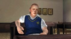 Jimmy Hopkins from BULLY (Canis Canem Edit). One of the best video games of all time. Bully Game, Max Payne 3, Grand Theft Auto Games, Gary Smith, Chris Morris, Rockstar Games, All Games, My Images, Video Games
