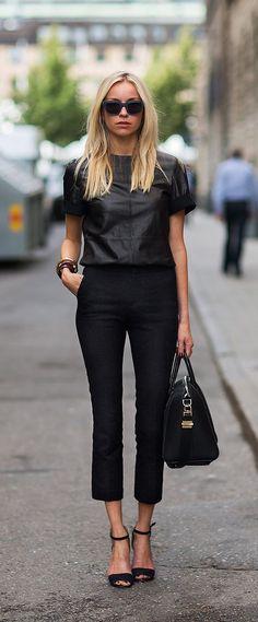 Stockholm Street Style Blog | Purely Inspiration