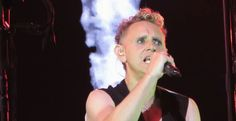 Depeche Mode - Live in Moda Center, Portland - 10/23/17