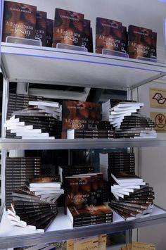 Lançamento Nacional 13/09/12 - Terraço Itália - SP/SP.