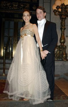 Pin for Later: How Sarah Jessica Parker and Matthew Broderick Became the Big Apple's Best Couple March 2005