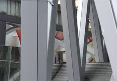 Bottazzi - Art dans l'espace public, Paris La Défense