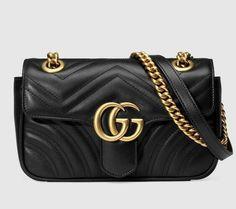 d375274feb6 Gucci Marmont Small Shoulder Bag  fashion  clothing  shoes  accessories   womensbagshandbags (