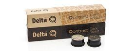 """Delta Q """"Qontrast"""" desvenda um dos segredos do seu sucesso"""