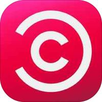 Comedy Central by Comedy Central