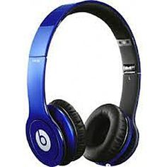 Beats Solo HD™ headphones look as good as they sound. Drenched in color, these Beats are the first to feature matching ear cups, cord, and headband in a unique matte finish with a reflective Beats logo. Compact enough to fit in your bag, Solo HD headphones deliver the superior sound Beats by Dr. Dre™ products are famous for.