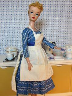#3 Vintage Barbie